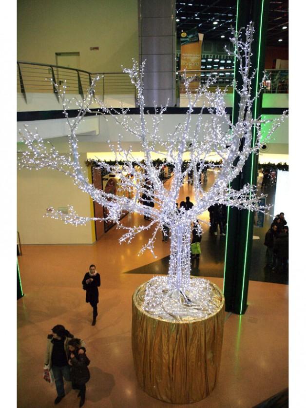 Alberi di Natale per Centri Commerciali 02