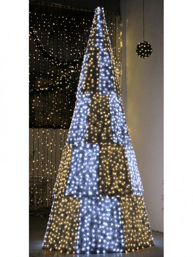 Alberi di Natale per Centri Commerciali 05